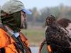 Oklahoma Falconer