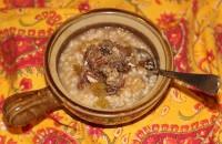 Granma-esque Oatmeal