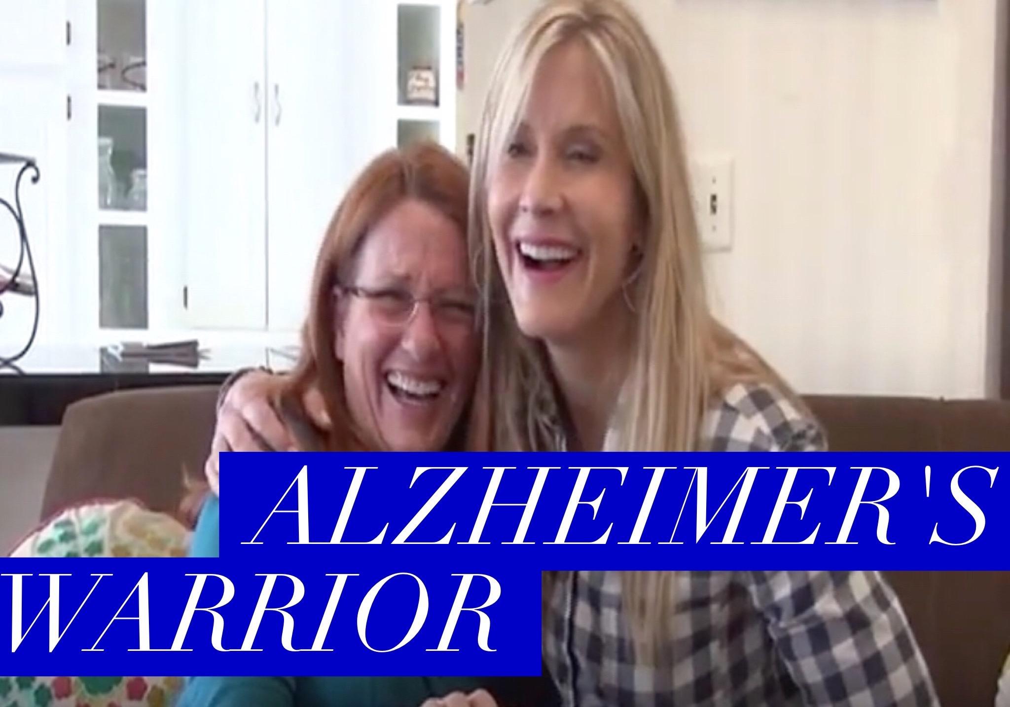 Alzheimer Warrior